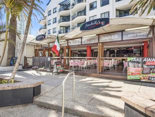 Fully fitted 276sqm Restaurant Site for Sale or lease - Central Coolangatta - Coolangatta