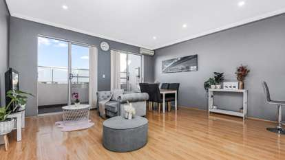 12/442 King Georges Road, Beverly Hills