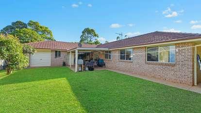 52 Jonas Absalom Drive, Port Macquarie