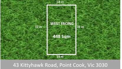 43 Kittyhawk Road, Point Cook