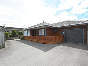 EASY CARE AND CENTRAL BEO $540,000 - Waiwhetu