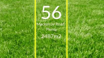 56 Mackelroy Road, Plenty
