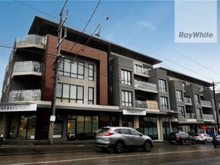 CONVENIENCE AND MODERN LIVING IN CAMBERWELL - Camberwell