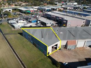 Functional Open Plan Warehouse - Act Now! - Nerang
