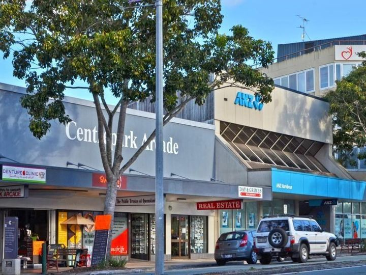 5A/70 Currie Street, Nambour, QLD