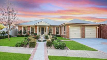 3 Cromer Fairway, West Wodonga