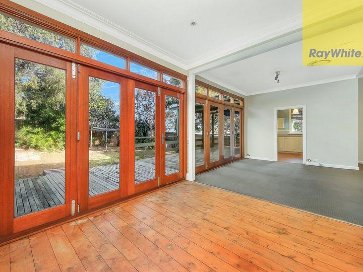 19 Bourke Street, North Parramatta, NSW