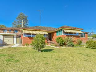 FANTASTIC HOME GREAT LOCATION - Campbelltown
