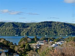 WHAT A VIEW  - CALL YOUR ARCHITECT NOW ! - Whangamata
