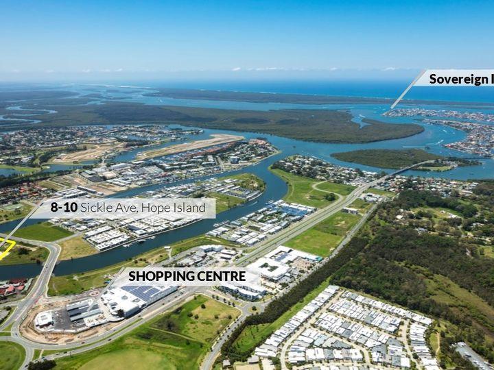 10-12 Sickle Avenue, Hope Island, QLD