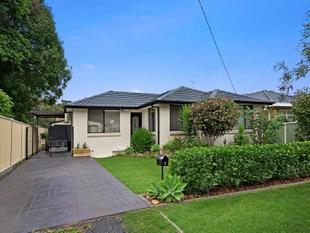 A Generous,Central Family Home - Woy Woy