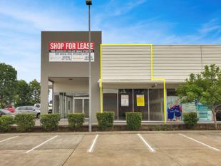 190m2 of New Offfice/Retail Space Available in Heart of Beerwah - Beerwah