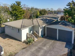 Zoned To Sell - Hillcrest