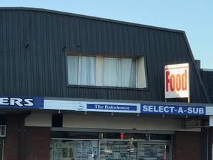 Busy Takeaway Shop for Lease - Tauranga