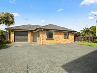Solid Single Level Brick Family Home - Mount Wellington