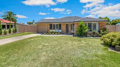 8 Armada Close, Port Kennedy