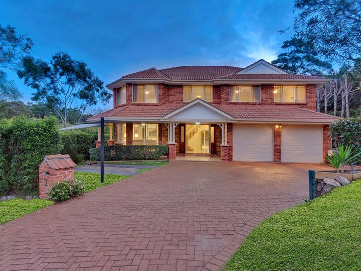 3 Noorong Avenue, Frenchs Forest, NSW