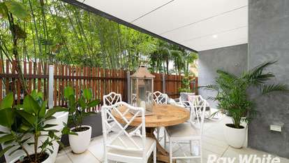 6102/55 Forbes Street, West End