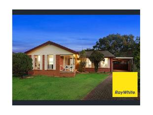 A Place To Call Home !! - Quakers Hill