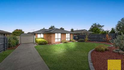 253 Power Road, Endeavour Hills