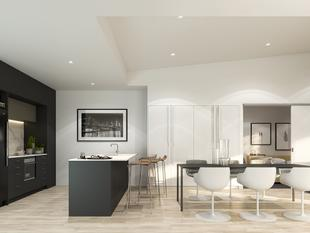 The Garden Terraces | 3 Bed 2 Bath Options - Newmarket