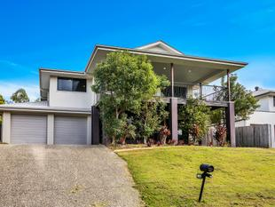 Big House-Big Views - Upper Coomera