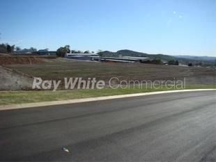 Large Industrial Lot - South West Toowoomba - Harristown