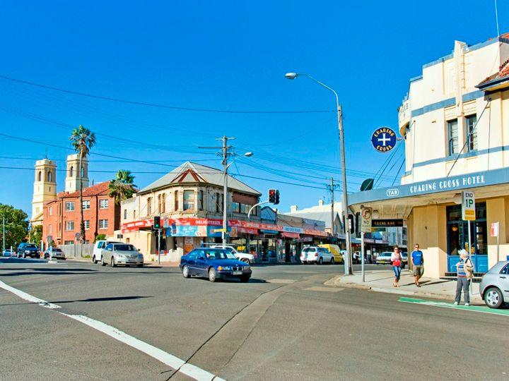 12/226-232 Bronte Road, Waverley, NSW