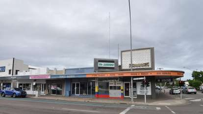 Shop 1, 122 Charters Towers Road, Hermit Park