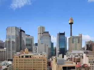 3 Bedroom apartment with Western Harbour & City Views - Sydney