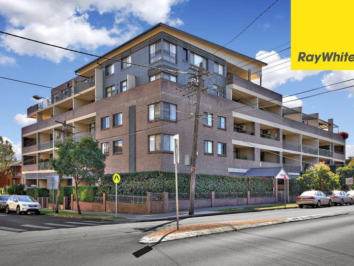 2/58-64 John Street, Lidcombe, NSW