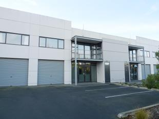 210m2 Apartment/Warehouse in Rolleston - Rolleston