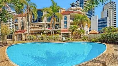 4/8-10 Queensland Avenue, Broadbeach