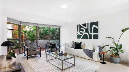 23/1-7 Queens Avenue, Rushcutters Bay