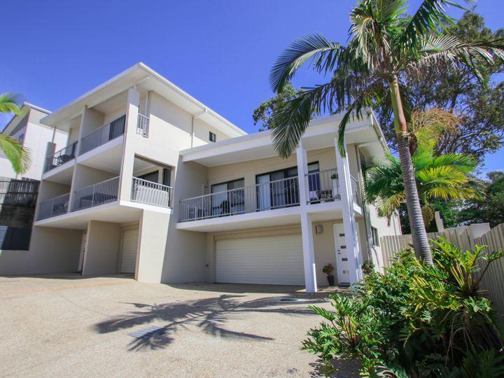 1-5/20 Musgrave Terrace, Alderley, QLD