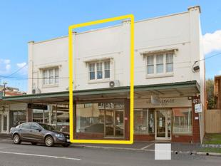 REFURBISHED RETAIL/OFFICE SPACE WITH EXPOSURE - Bentleigh