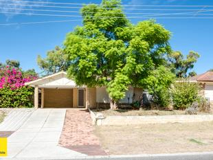"""THE PERFECT STARTER HOME"" OPEN BY APPOINTMENT ONLY THIS WEEKEND CALL FOR A VIEWING - Mirrabooka"