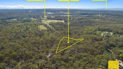 Lot 1,/153 Karingal Road, Mount Cotton