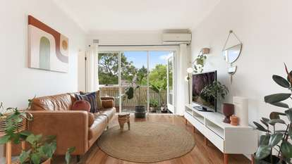 9/379A New Canterbury Road, Dulwich Hill