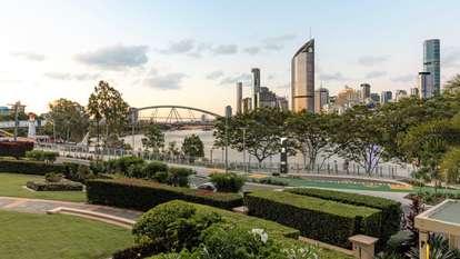 32/10 Lower River Terrace, South Brisbane
