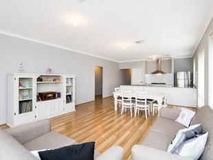 LOVELY LOW MAINTENANCE - LOCK & LEAVE - Baldivis