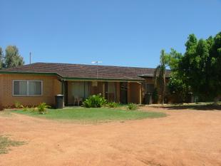 Great Location on Outskirts of Town - Carnarvon