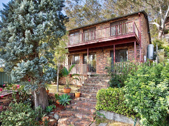 100 Prince Edward Park Road, Woronora, NSW