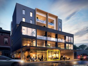 Ground Floor Retail Shops in New Boutique Development - Belmore