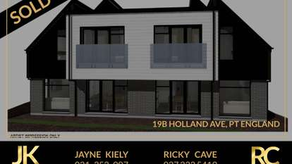 19B Holland Avenue, Point England