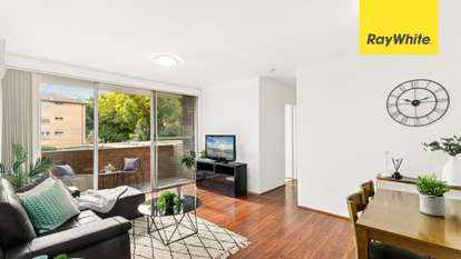 5/5-7 Ball Avenue, Eastwood