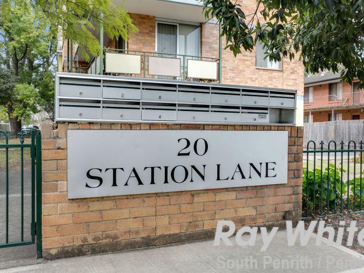 1/20 Station Lane, Penrith, NSW