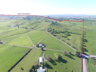 Unique Central Waikato Dairy Farm  - Offers - Tauhei