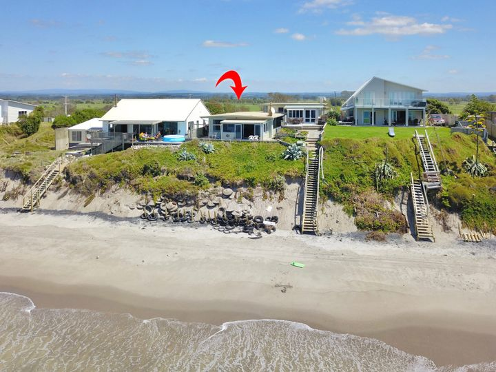 225B Pukehina Parade, Pukehina, Western Bay Of Plenty District