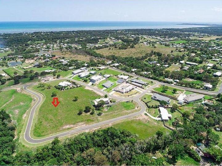 7 Woodgate Avenue, Craignish, QLD